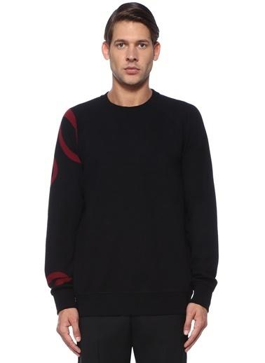 Paul Smith Sweatshirt Siyah